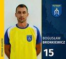 Bogusław Bronkiewicz