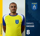 Hasiak Daniel