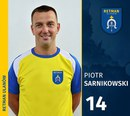 Piotr Sarnikowski