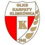 herb LKS Karpaty Klimk�wka