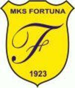 herb MKS Fortuna Wieleń