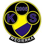 herb KS Węgierka