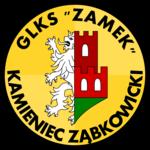 herb Zamek Kamieniec Ząbkowicki