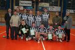 VII Halowy Turniej Pszczyńskich Drużyn  o Puchar Burmistrza Pszczyny(18.01.09)