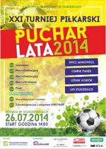 Puchar Lata 2014