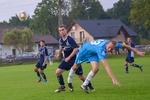2014-09-21  LKS Studzienice : Leśnik Kobiór (1:1)