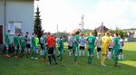 Mecz LKS Studzienice - Ogrodnik Tychy 11.08.2018