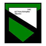 herb LKS Nowa Jastrząbka II