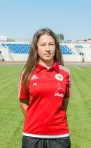 Julia Klonowska
