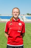 Oliwia Frontczak