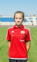 Sandra Wiśniewska