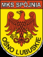 herb Sp�jnia O�no Lubuskie