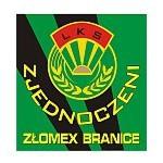 herb Złomex II Branice