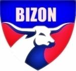 """herb ULKS """"Bizon"""" Jeleniec"""