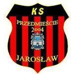 herb Przedmieście Jarosław