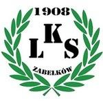 herb LKS Zabełków