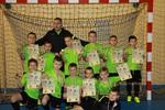 Turniej Rocznika 2006 o Puchar Burmistrza Miasta Łuków