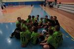 14.03.2014 III Halowy Turniej Piłki Nożnej w Siedlcach r. 2006