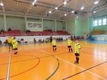 III Halowy Turniej KKS Orzeł w Siemiatyczach r.2005 - 21.03.2015