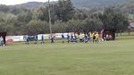 Mecz z Wisłok Sieniawa