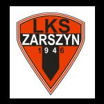 herb LKS Zarszyn