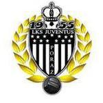 herb Juventus Poraż