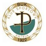 herb MKS Patria Buk