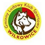 herb GLKS Wilkowice