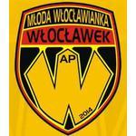 herb M�ODA W�OC�AWIANKA II W�OC�AWEK