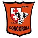herb Concordia Elbląg