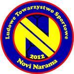 herb Novi Narama