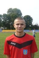Adrian Wołowski