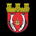 herb Sokół Szamocin