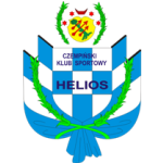 herb HELIOS CZEMPI�