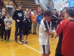 Zaborze CUP/Wigilijka 2015