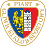 herb GKS Piast Gliwice