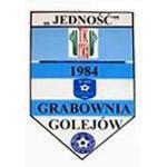 herb TKKF Jedno�� Grabownia-Golej�w