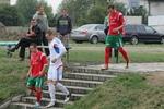 Unia Turza Śl. - Granica Ruptawa 2:2 (0:0) - foto. Andrzej Kwiatoń