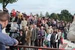Otwarcie Boiska - 15.09.13 - foto. Andrzej Kwiatoń