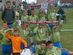 Turniej orlików w Czechach  21.06.2014r.  fot. Sylwia Moj