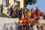 Unia Turza - GTS Bojszowy 05.10.2014r. foto Andrzej Kwiatoń