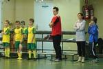 I Mikołajkowy Turniej Orlików 06.12.2014r. foto Andrzej Kwiatoń