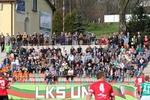 Unia Turza - LKS Bełk  12.04.2015r. foto Andrzej Kwiatoń