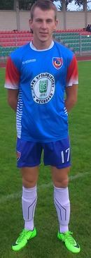 Żychski Mariusz
