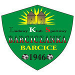herb Barciczanka Barcice