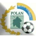 herb MLKS Polan Żabno