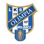 herb Olimpia Wojnicz