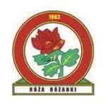 herb Róża Różanki