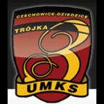 herb UMKS Trójka Czechowice-Dziedzice