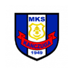 herb MKS Kańczuga